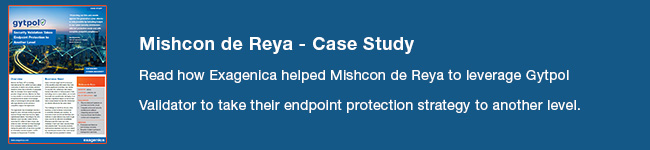 Mishcon Case Study